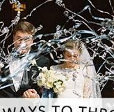 4 Tips to Throw the Best Wedding Ever