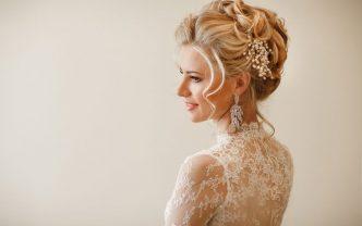 Four Wedding Hair Type Tips