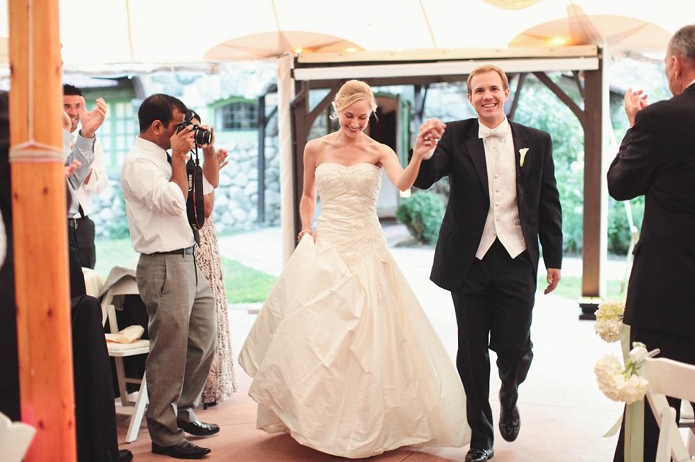 Last Minute Wedding Planning Details That You Shouldnu0027t Forget