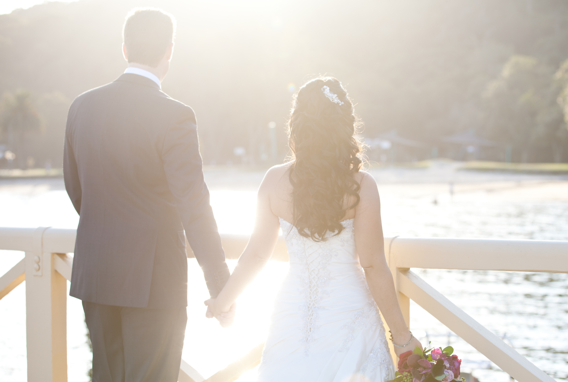 Tips for planning your wedding and having money to show for it ...